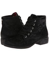 Sam Edelman Black Bleecker Boot
