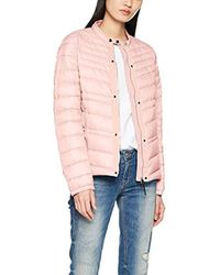 Giacca Donna di Replay in Pink
