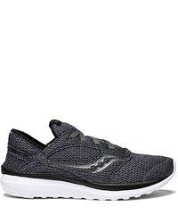 Saucony Blue Kineta Relay Running Shoe for men
