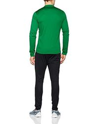 Academy Knit - Tuta da calcio Uomo di Nike in Green da Uomo