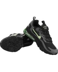 Nike Black/Barely Volt-Black-Dark Grey, für Herren