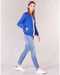 S.oliver Blue Jacke