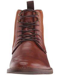 ALDO Brown Bordogna Chelsea Boot for men