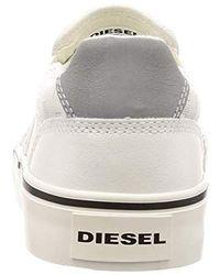 355 S-Flip So-Sneakers pour DIESEL pour homme en coloris White