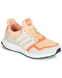 Orange - Gloora Owhite Adidas pour homme en coloris Multicolor