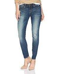 Levi's Blue Signature Strauss & Co Jeans