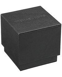 MK8516 Orologio Uomo di Michael Kors in Black da Uomo