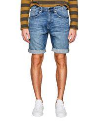 998ee2c800 Pantaloncini di Esprit in Blue da Uomo