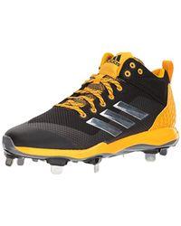 72a6cb7d9 Lyst - adidas Originals Freak X Carbon Mid Baseball Shoe