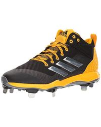 ddc9206a804f4 Lyst - adidas Originals Freak X Carbon Mid Baseball Shoe