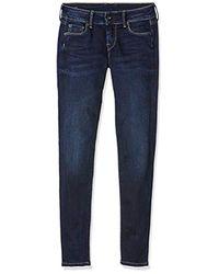 Pepe Jeans Blue Jeans Soho