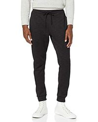 Nike Black Optic Jogging Pants for men