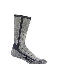 Wigwam Blue At Work Foot Guard Sock for men