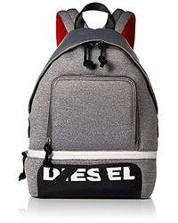 DIESEL - Multicolor Scuba Back Backpack for Men - Lyst