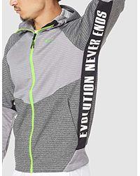 Oakley Gray Pullovers for men