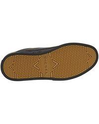 DIESEL Black Fashionisto S-groove Low Fashion Sneaker for men