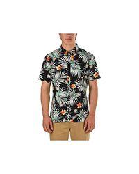 Daintree, Camisa para Hombre Vans de hombre de color Black