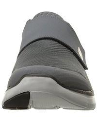 Skechers Gray Sport Flex Advantage 2.0 Gurn Fashion Sneaker for men