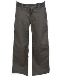 Pantalon MODELE My Sister Couleur Vert OU Marron XS S M L XL 34 36 38 40 42 Neuf Roxy en coloris Brown