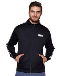 New Balance Mj91556 Jacke in Black für Herren