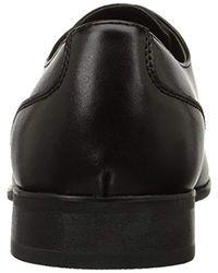 Calvin Klein - Brodie Burnished Dress Calf, Black, 7.5 M Us for Men - Lyst