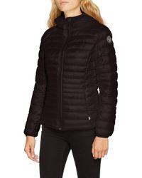 Napapijri Black Aerons Hood Jacke Jacket