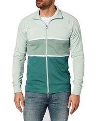 Nike Performance Dry Academy I96 GX Trainingsjacke hellgrün/grün in Green für Herren