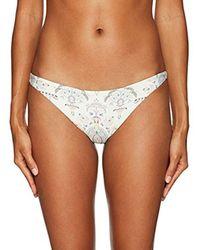O'neill Sportswear Multicolor S Delany Classic Bikini Bottom Swimsuit Bottoms