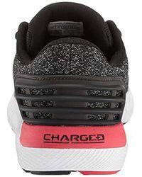 Charged Rogue Twist 3021852, Chaussures de Running Homme Under Armour pour homme en coloris Black