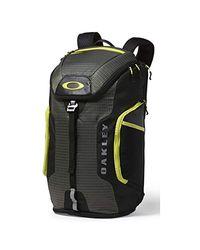 92910-86V Uomo Backpacks di Oakley in Black