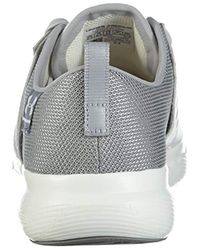Under Armour Gray Charged 24/7 2.0 X Nm Running Shoe for men