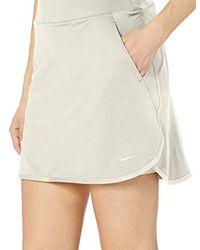 Dri-fit Jupe, Blanc (Blanco 133) Nike en coloris White