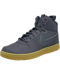 Zapatillas AA0547-001-T45 Nike pour homme en coloris Blue