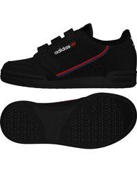 Eh3223_34 Adidas en coloris Black