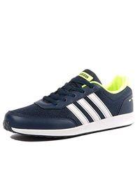 Mode / Loisirs - vs switch 2.0 Adidas pour homme en coloris Blue