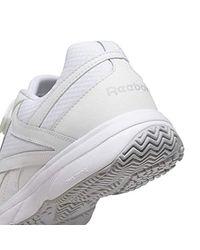 Reebok Work N Cushion KC 3.0 Laufschuhe in White für Herren