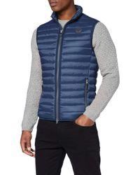 20114272052 Veste de Sport sans ches Marc O'polo pour homme en coloris Blue