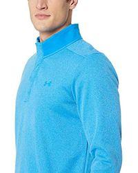 Maglione - Uomo di Under Armour in Blue da Uomo