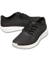 Crocs™ Black Literide Pacer