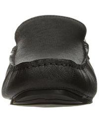 Kenneth Cole Black Sunday Fun-day Slip-on Loafer for men