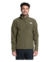 The North Face Green Apex Bionic 2 Jacket for men
