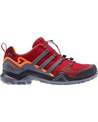 Chaussures Terrex Swift R2 GTX Adidas pour homme en coloris Red