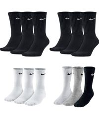 Nike Black Multicolour - 5/8