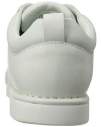 Rockport White Marta Walking Shoe