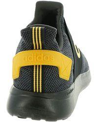 Cloudfoam Lite Racer Adapt Grey Six/Core Black/Active Gold 11 D US Adidas pour homme en coloris Multicolor