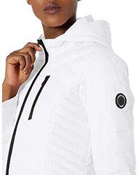 Lightweight Stretch Jacket di Nautica in White