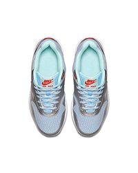 Nike Air Max 1 GS 653653401 in Blue für Herren