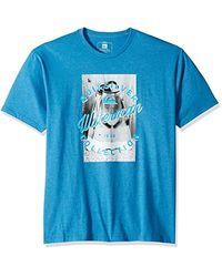 Quiksilver Blue Da Water for men