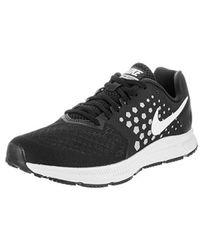 Nike Performance Laufschuhe in Black für Herren