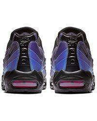 Air Max 95 PRM, Chaussures de Running Compétition Nike pour homme en coloris Multicolor